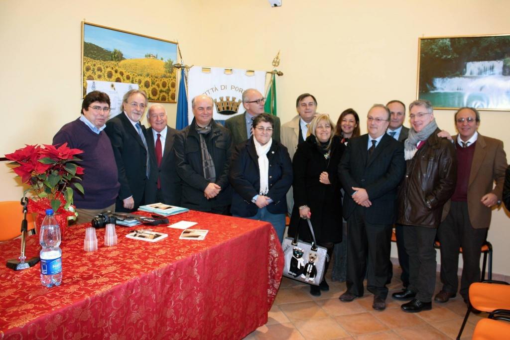 Comitato Portici Medici per San Ciro